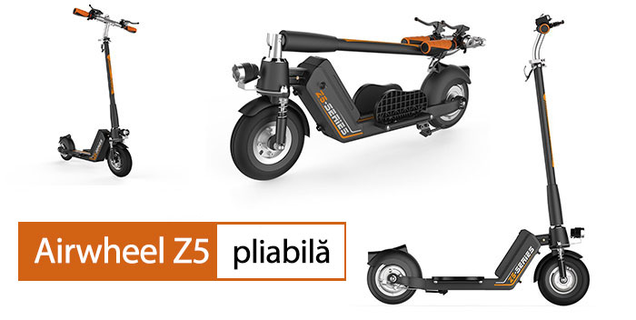 Trotineta electrica Airwheel Z5