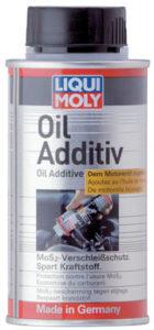 aditiv ulei motor