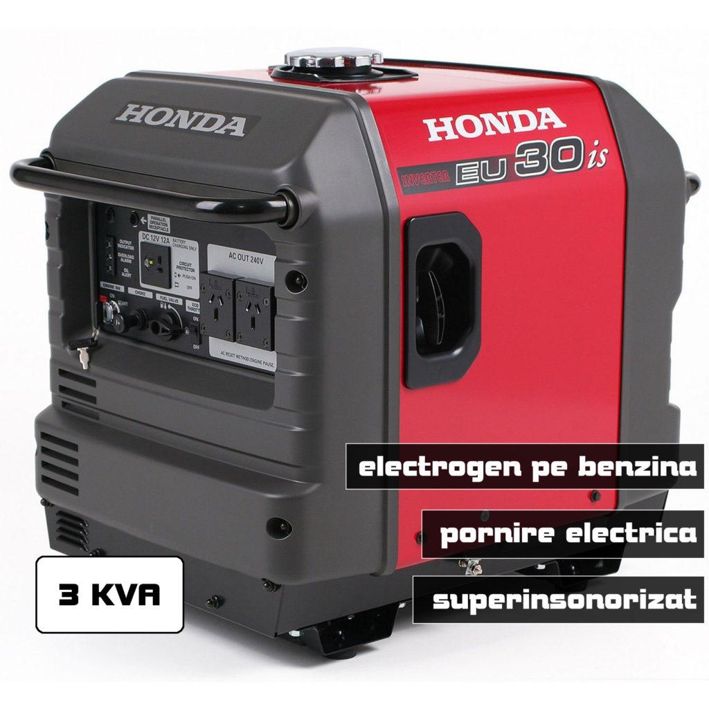 cel mai bun generator de curent