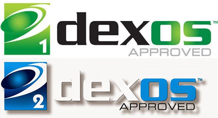 uleiuri certificate Dexos
