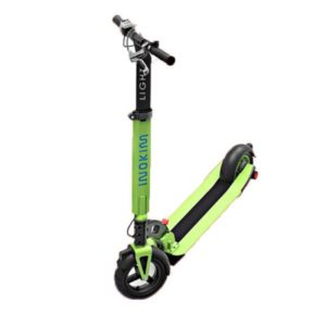 Trotineta electrica Myway Inokim Light Super Green